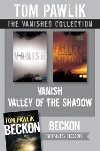Cover Vanished Collection: Vanish / Valley of the Shadow