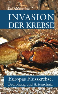 Cover Invasion der Krebse