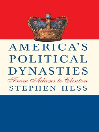 Cover America's Political Dynasties