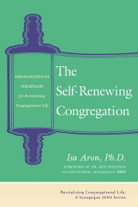 Cover The Self-Renewing Congregation