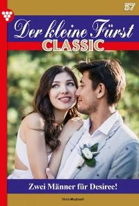 Cover Der kleine Fürst Classic 57 – Adelsroman