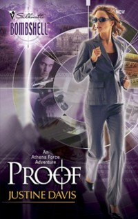 Cover Proof (Mills & Boon Silhouette)