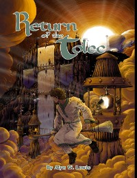 Cover Return of the Tolec