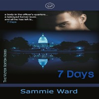 Cover 7 Days (The Victor Sexton Series) Book 1