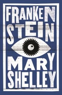 Cover Frankenstein