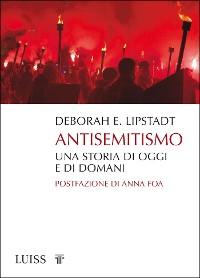 Cover Antisemitismo