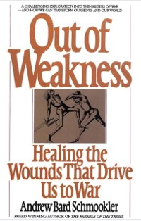 Cover Out of Weakness