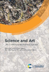 Cover Science and Art