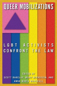 Cover Queer Mobilizations