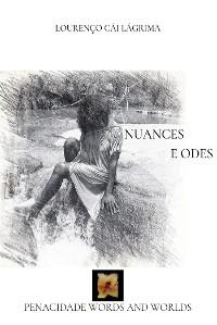 Cover Nuances e Odes