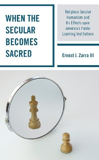 Cover When the Secular becomes Sacred