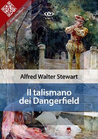 Cover Il talismano dei Dangerfield