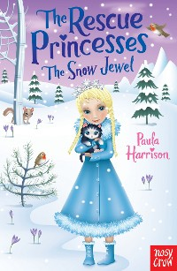 Cover The Rescue Princesses: The Snow Jewel