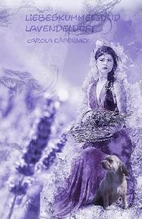 Cover Liebeskummer und Lavendelduft