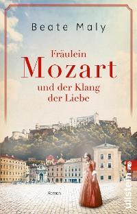 Cover Fräulein Mozart und der Klang der Liebe