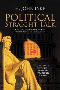 Cover Political Straight Talk