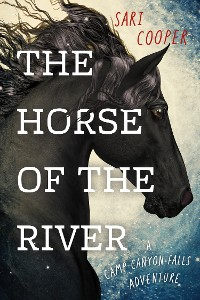 Cover The Horse of the River
