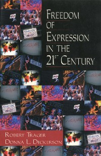 Cover Freedom of Expression in the 21st Century
