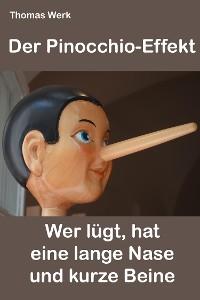 Cover Der Pinocchio-Effekt