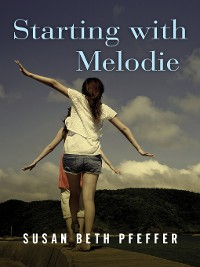 Cover Starting with Melodie
