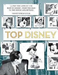 Cover Top Disney