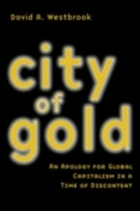 Cover City of Gold