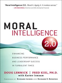 Cover Moral Intelligence 2.0