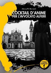 Cover Cocktail d'anime per l'avvocato Alfieri