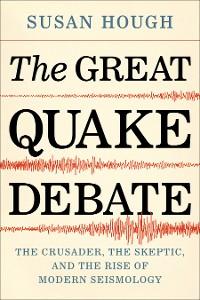 Cover The Great Quake Debate