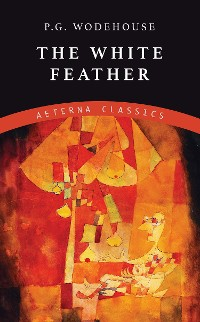 Cover The White Feather