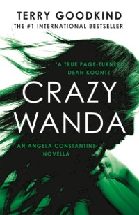 Cover Crazy Wanda
