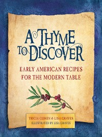 Cover A Thyme to Discover