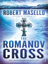 Cover The Romanov Cross