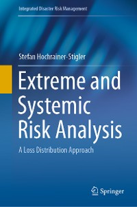 Cover Extreme and Systemic Risk Analysis