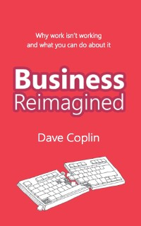 Cover Business Reimagined
