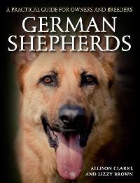 Cover German Shepherds