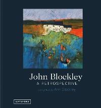 Cover John Blockley –A Retrospective