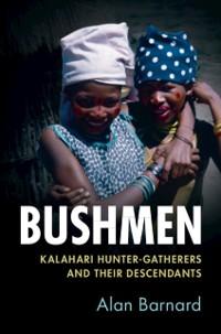 Cover Bushmen