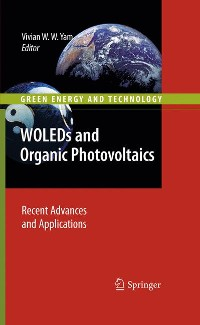 Cover WOLEDs and Organic Photovoltaics