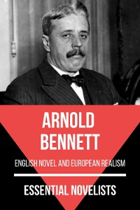 Cover Essential Novelists - Arnold Bennett