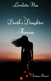 Cover Death's Daughter - Florana