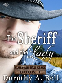 Cover The Sheriff and the Lady