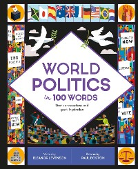 Cover World Politics in 100 Words