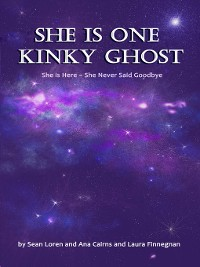 Cover She is One Kinky Ghost