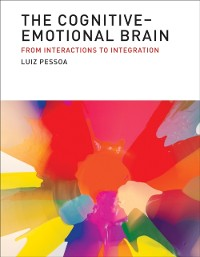 Cover Cognitive-Emotional Brain