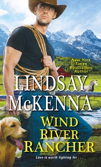 Cover Wind River Rancher
