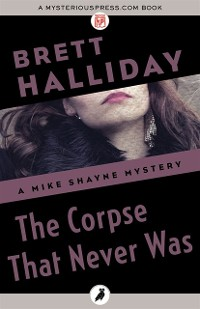 Cover Corpse That Never Was