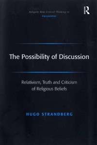 Cover Possibility of Discussion