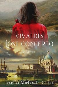 Cover Vivaldi's Lost Concerto