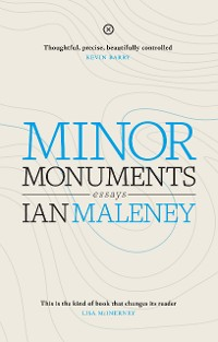 Cover Minor Monuments